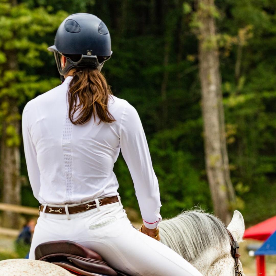 equestrian insurance